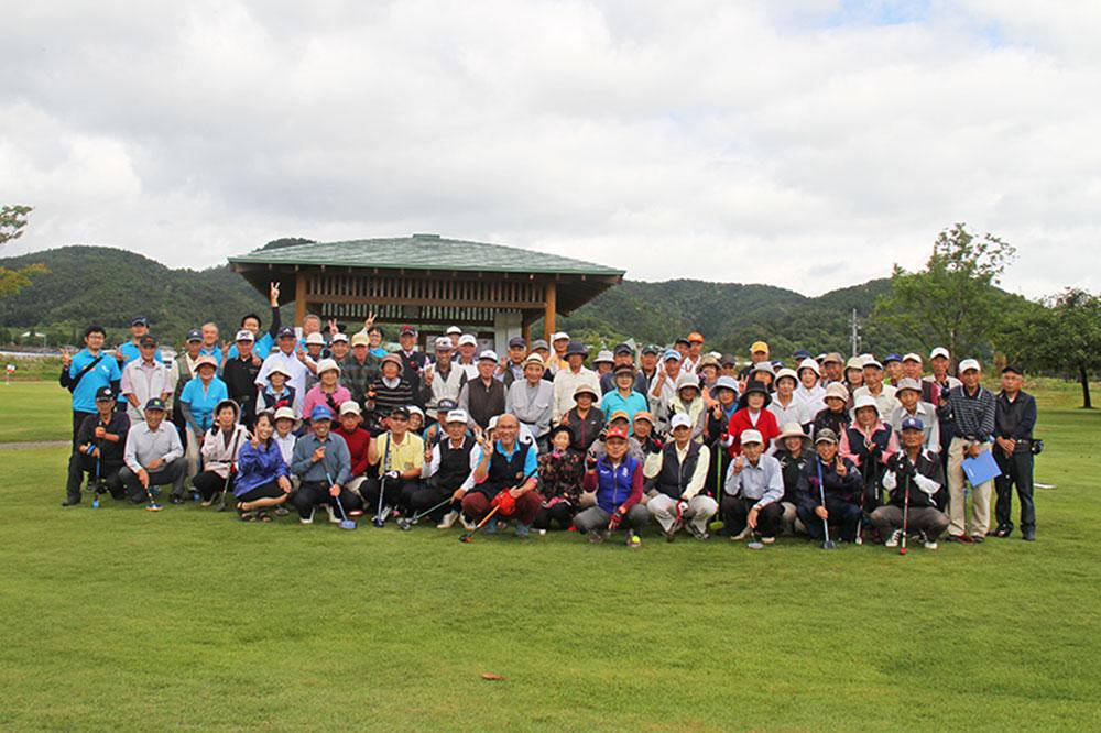 ゴルフ大会_1